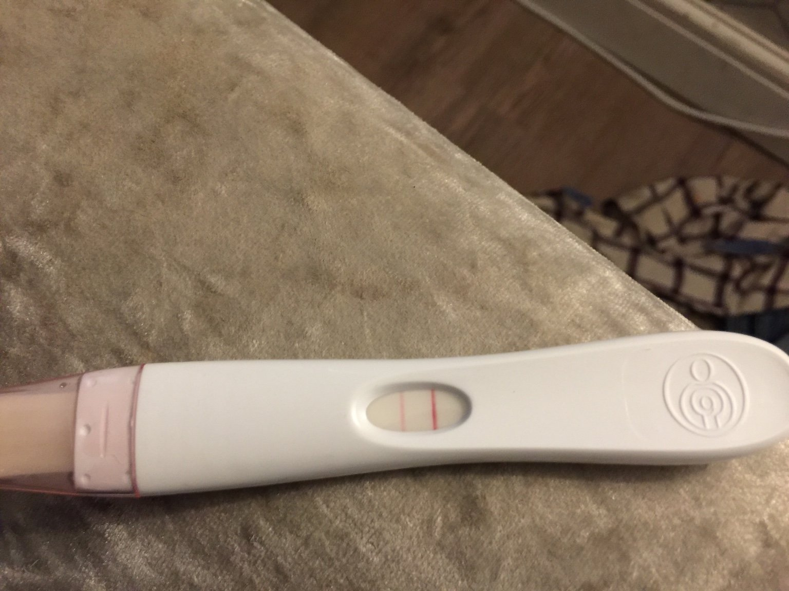 Faint Positive Pregnancy Test - Am I Pregnant