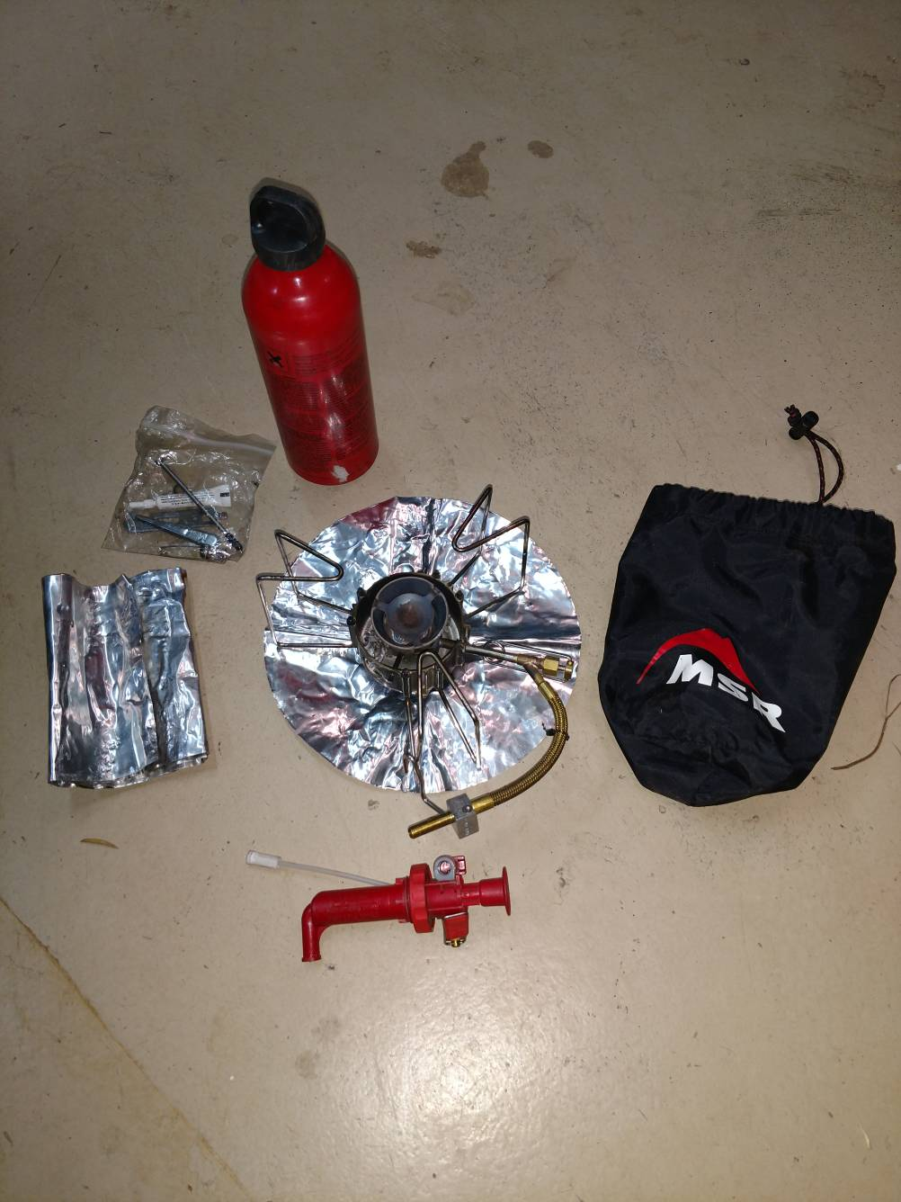 Dragonfly Backpacking Stove | Rokslide Forum
