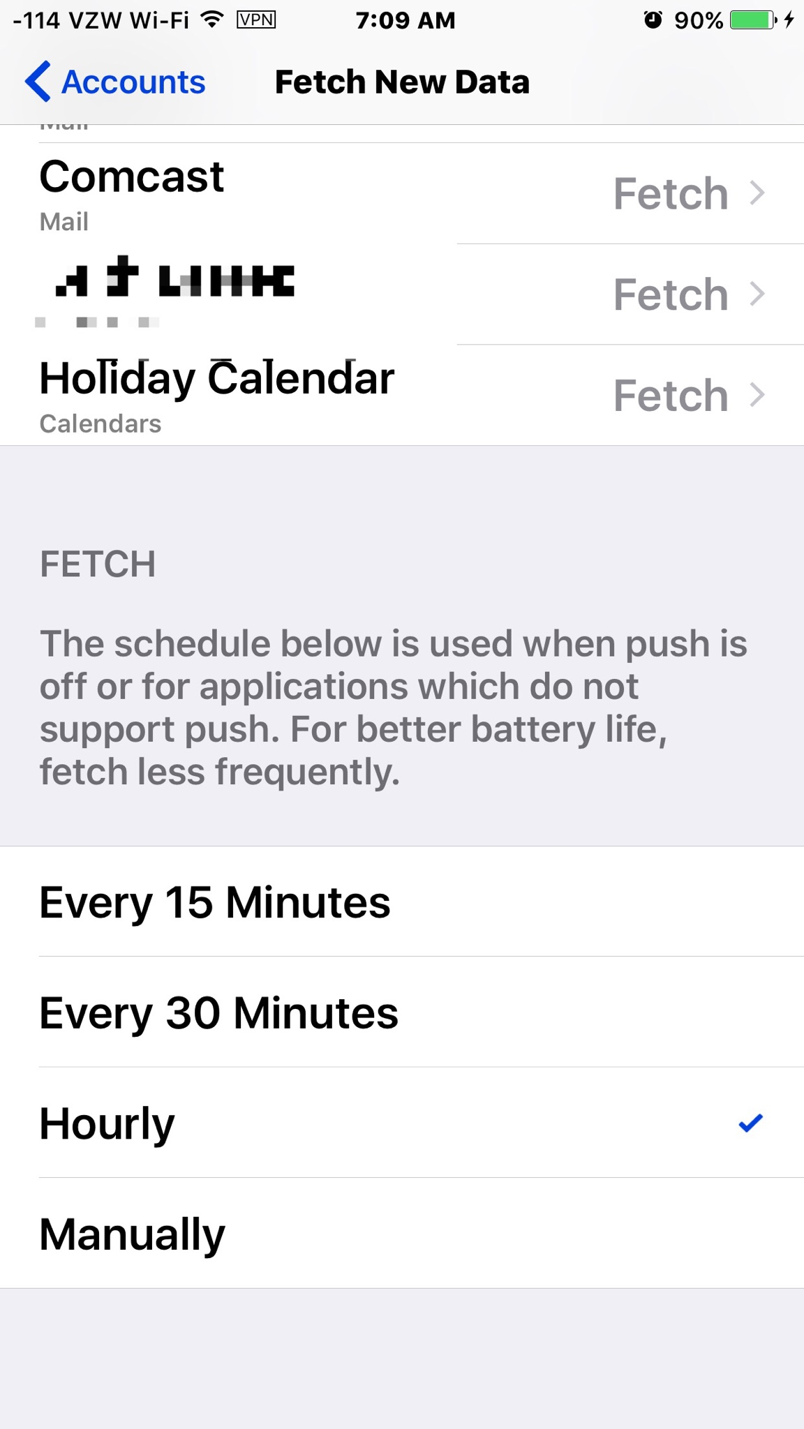 Not getting Gmail push notifications - iPhone, iPad, iPod Forums at