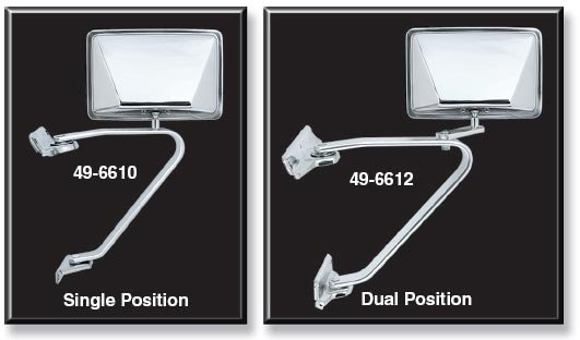 Best Towing Mirrors For A 1995 F350 Page 2 Pirate4x4