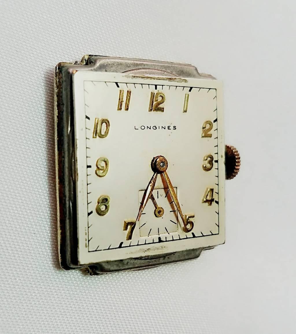 Đồng hồ lên dây nữ LONGINES