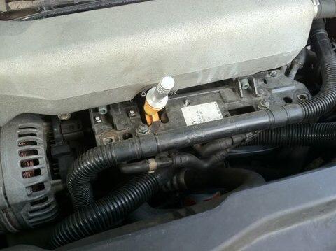DIY - MKIV GTI/GLI 1 8T PCV Delete/Catch Can Install &
