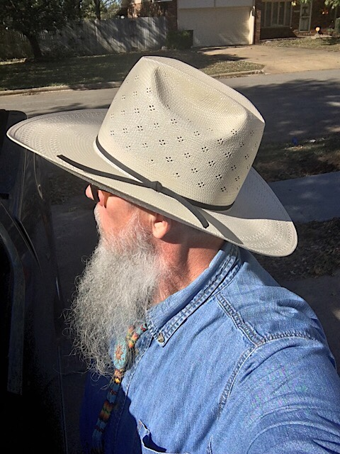 What Hat Are You Wearing Today   744a4249f82