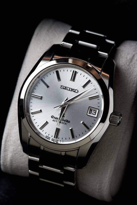 Omega Watch Price >> Grand Seiko SBGR251
