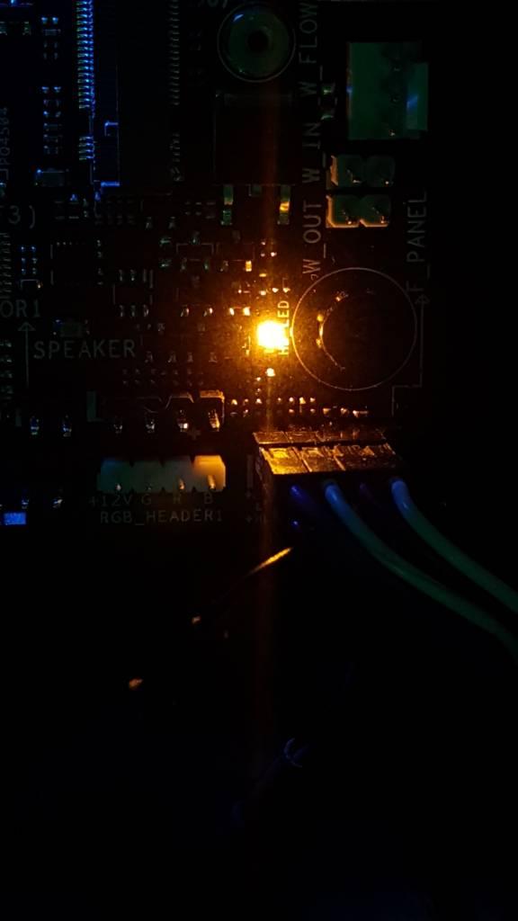 ASUS ROG Crosshair VI Hero support - Overclock net - An