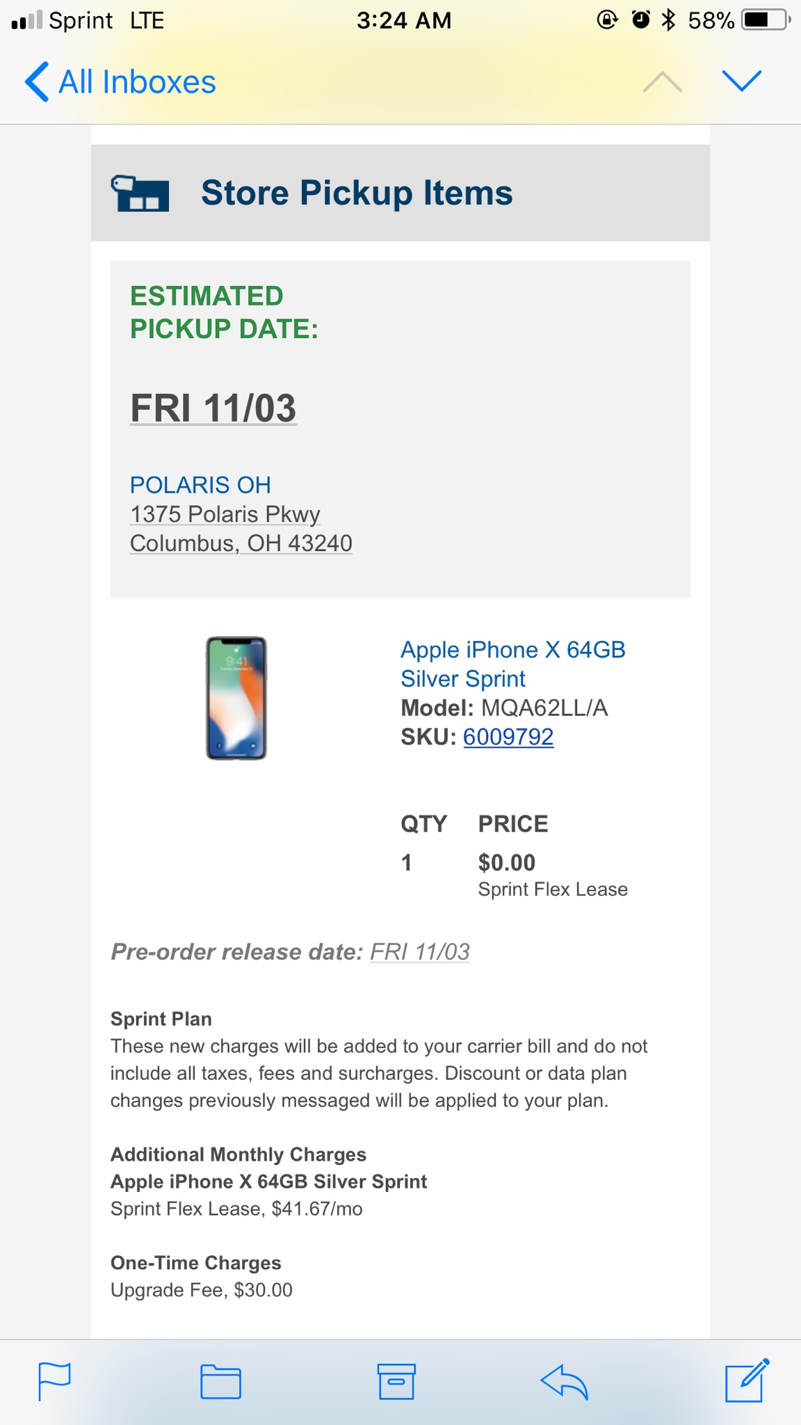 Best Buy Preorder Thread - iPhone, iPad, iPod Forums at