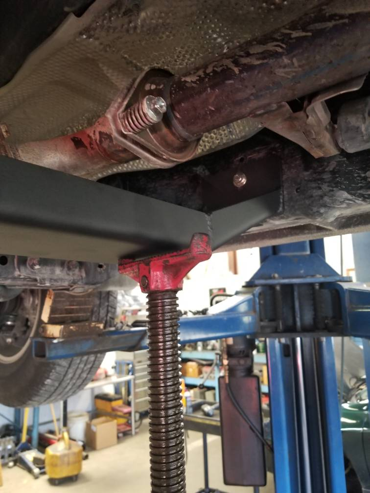How to install RCI skid plates  - Toyota 4Runner Forum