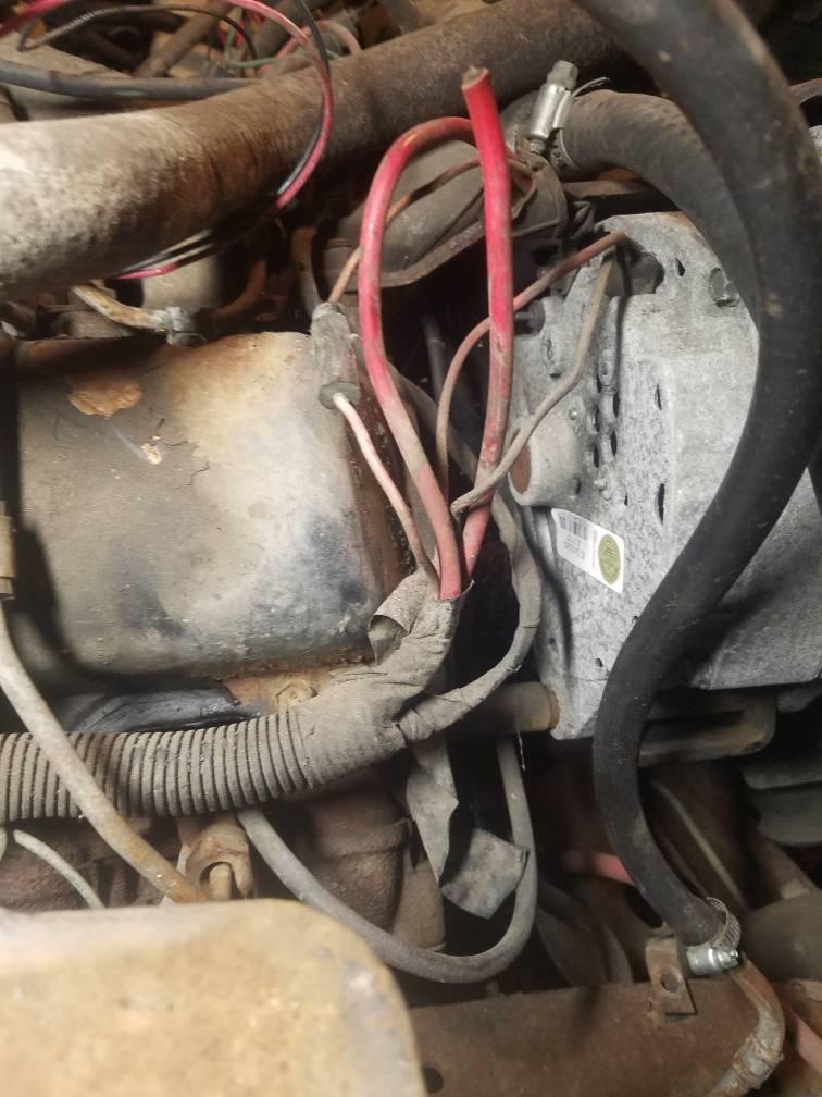 M1008 Wiring Troublesrhsteelsoldiers: Cucv Wiring Harness At Elf-jo.com