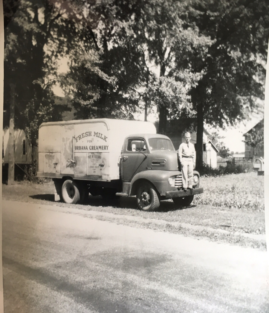 Truckers, lets see your rigs! [Archive] - Page 57