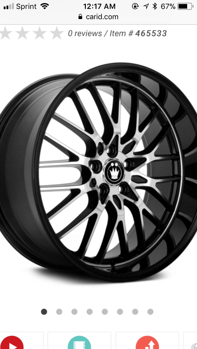 VWVortex com - Looking at these rims for my Mk6 Jetta 1 4T