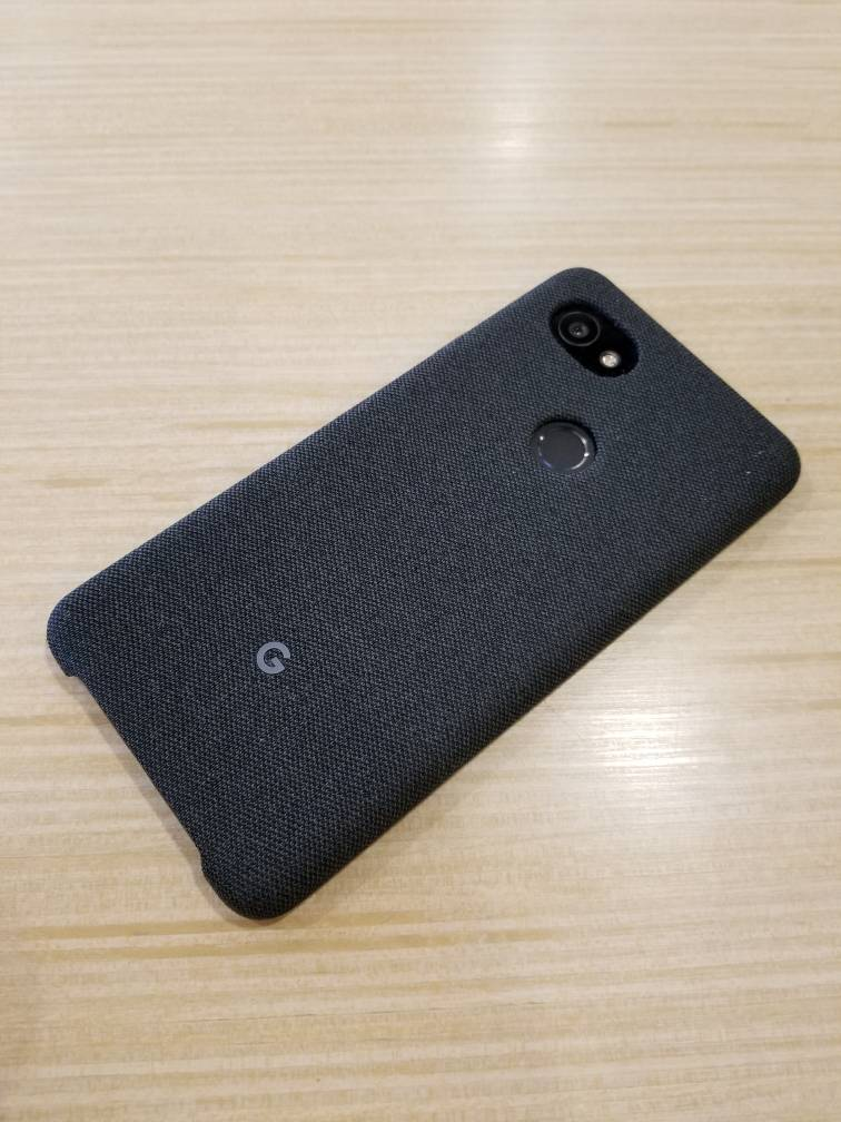 buy popular 08846 1efd6 Thoughts on the Google Fabric Cases? - Android Forums at ...