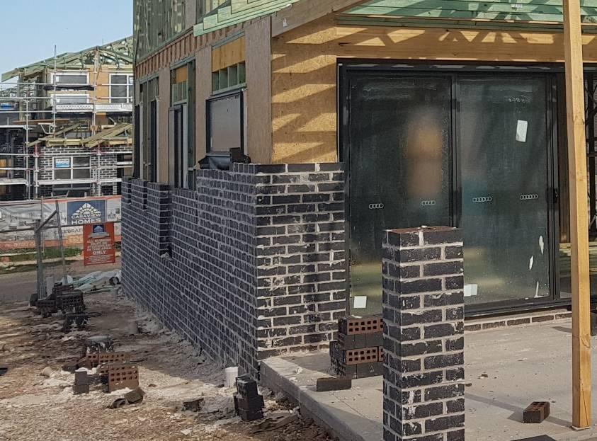 PGH Espresso Bricks Mortar Colour?
