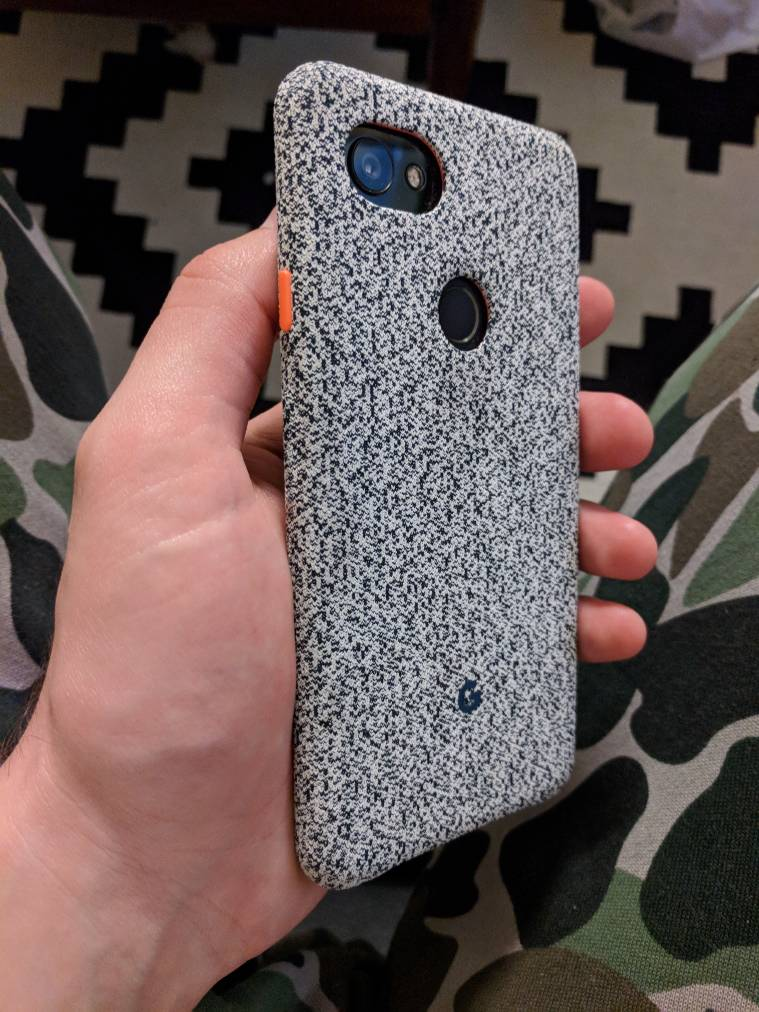 online store bbf19 2caf2 Thoughts on the Google Fabric Cases? - Page 2 - Android Forums at ...