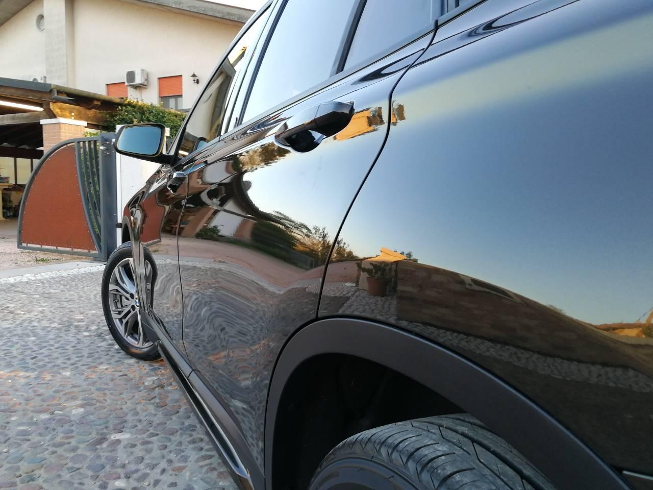 Bbriccardo - BMW X1 25D, appena uscita dalla concessionaria :)  117733aeb41deeb9886462151fcce8b2