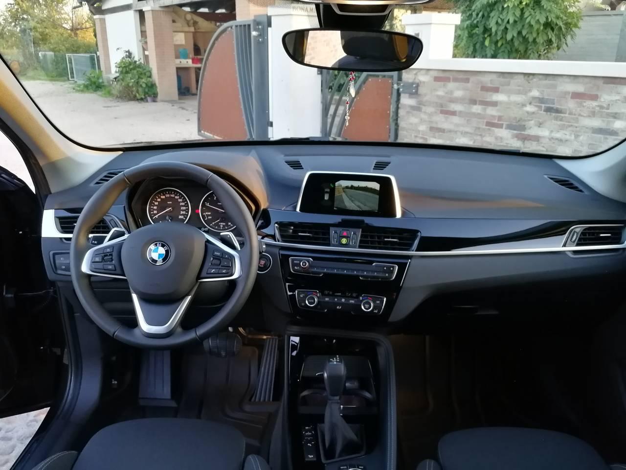 Bbriccardo - BMW X1 25D, appena uscita dalla concessionaria :)  A35251ebca00088ba95aec27965ac7fc