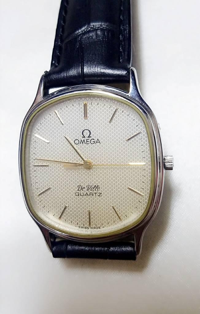 Đồng hồ OMEGA DE VILLE