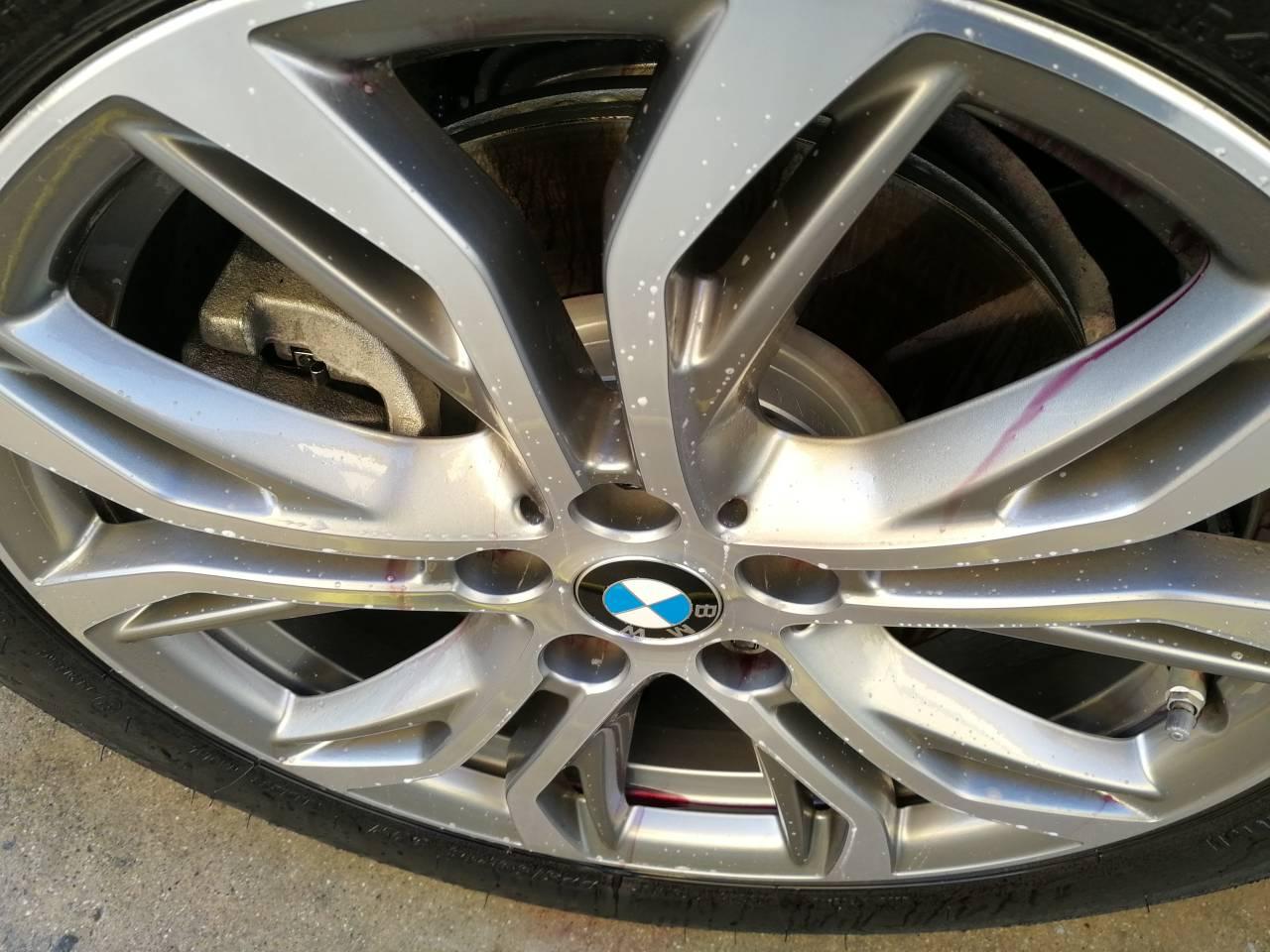 Bbriccardo - BMW X1 25D, appena uscita dalla concessionaria :)  D0343211e88f31ac3e23e5048aa917cb