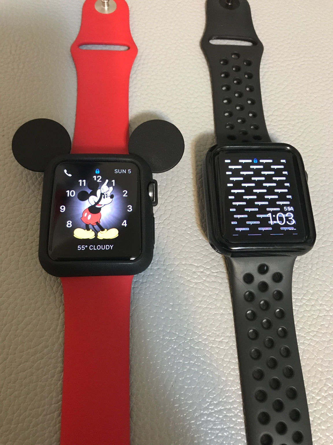 how to turn off apple watch 3