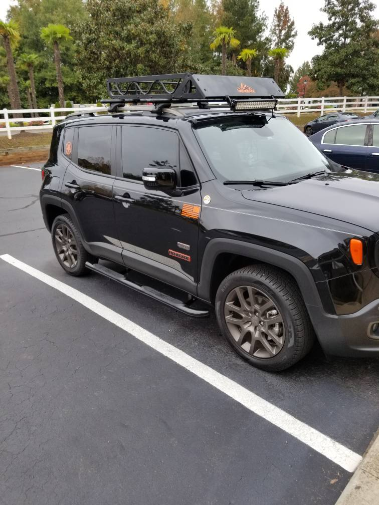 jeep renegade forum side steps. Black Bedroom Furniture Sets. Home Design Ideas