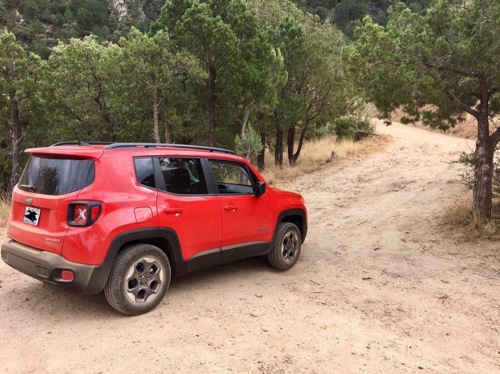 jeep renegade forum view single post first jeep. Black Bedroom Furniture Sets. Home Design Ideas