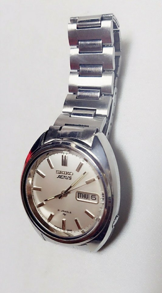 Đồng hồ Tự Động SEIKO ACTUS