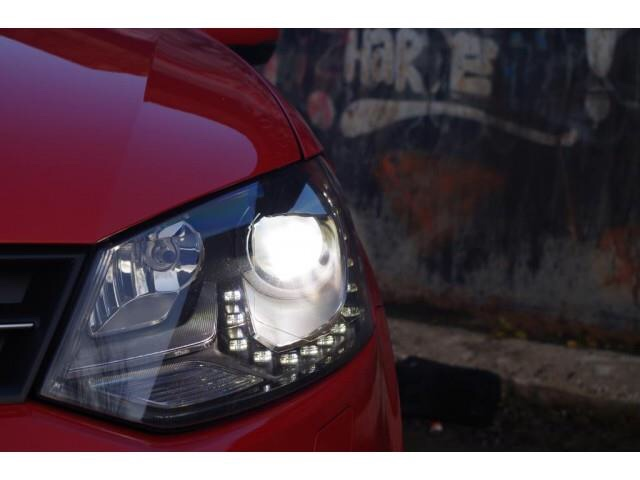 Coming home and leave + automatische verlichting. | MyPolo - Het ...