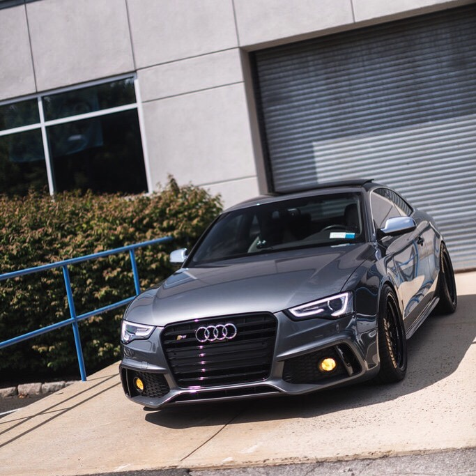 2011 Audi Rs5 For Sale: My Experience With The Xenonz B8.5 RS5 Conversion *pic Heavy