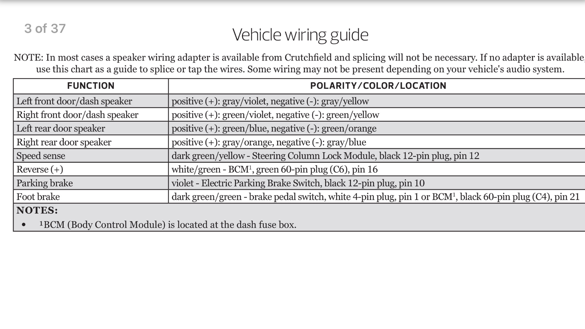[FPWZ_2684]  2018 Wiring Diagram? | My Jeep Compass Forum | Wiring Diagram Starter Compass |  | Jeep Compass Forum