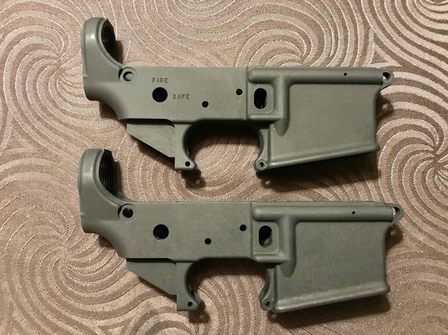 Colt Stripped Lowers  100 Shipped