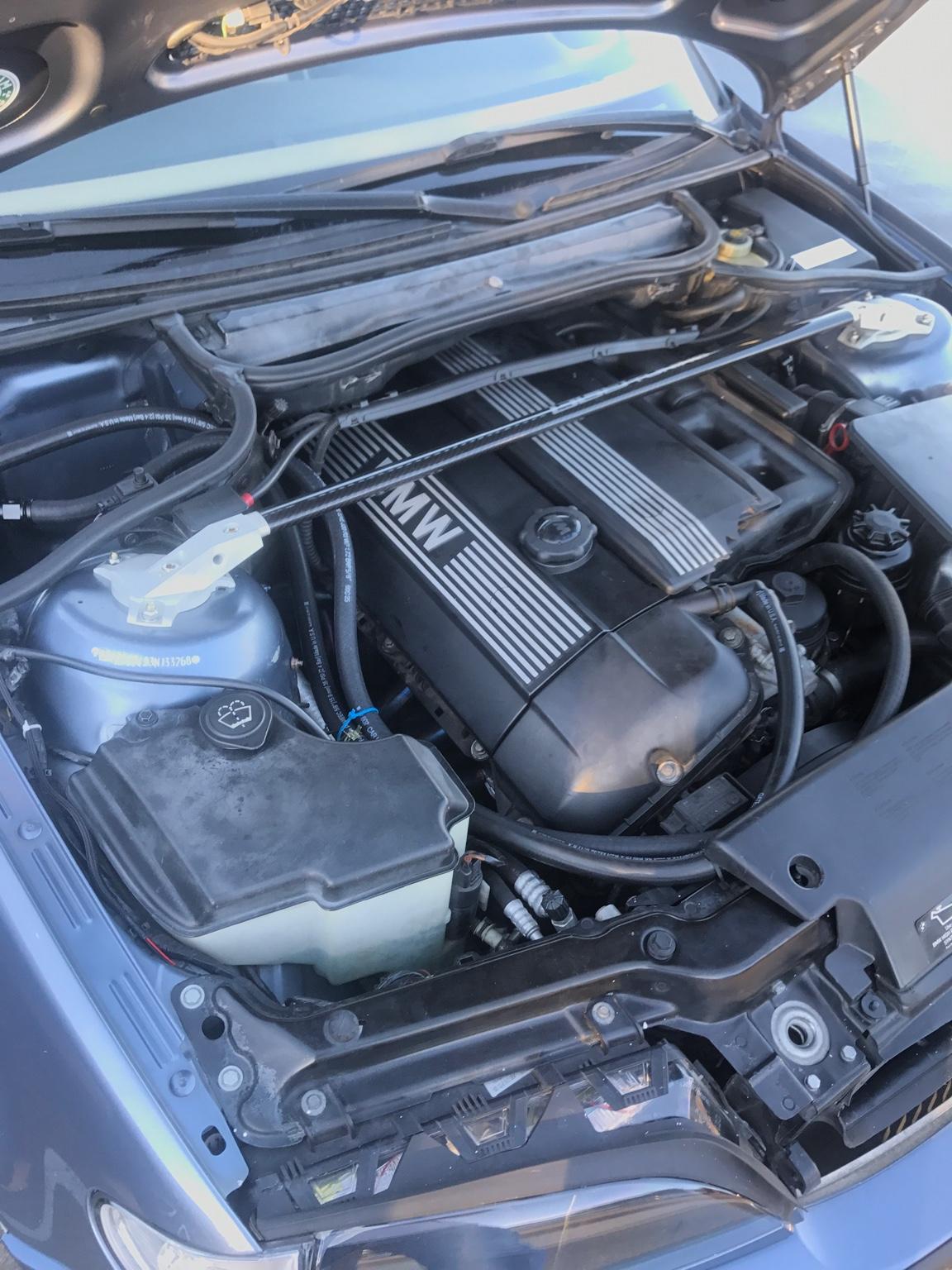 Image Of Ccv Delete Bmw E46 BMW CCV PCV Oil Separator Delete Bypass