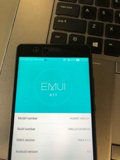 Huawei P9 Lite upgrade to EMUI 5 & Nougat   Page 4