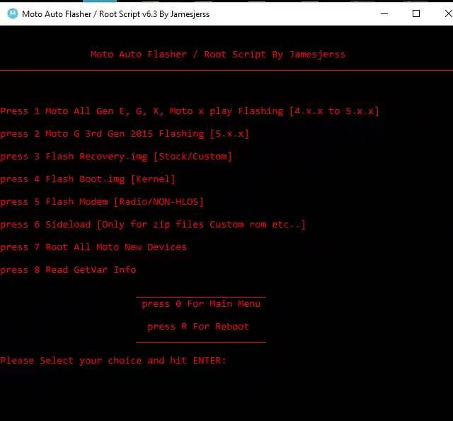 MOto Auto Flasher Updated Script v8.2