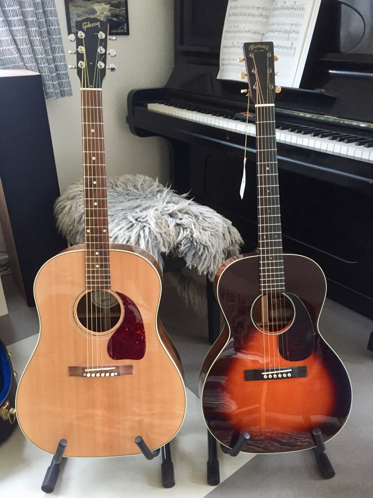 Martin CEO 7 sound - The Acoustic Guitar Forum