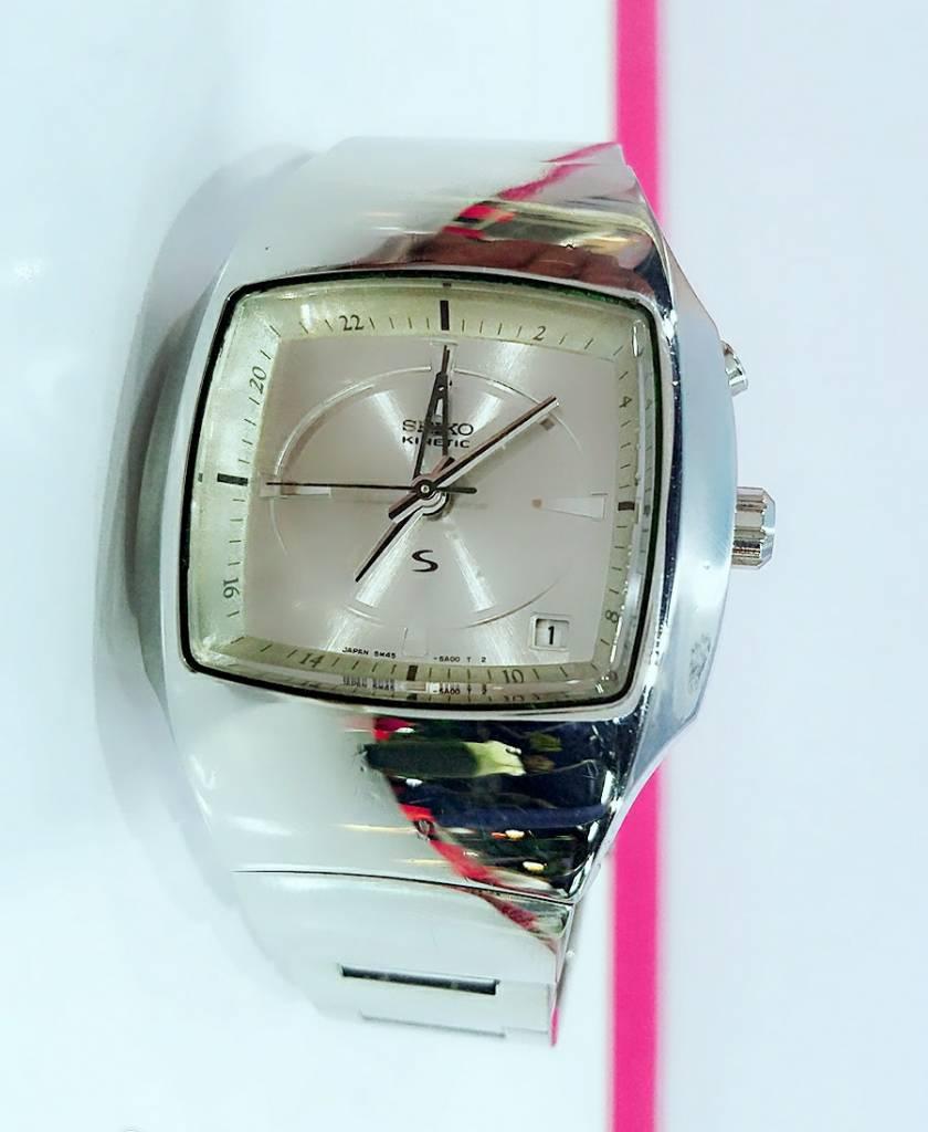 Đồng hồ SEIKO KINETIC