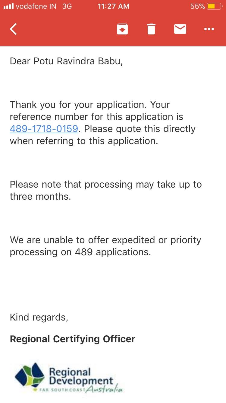 489 visa applicants pool - Page 659