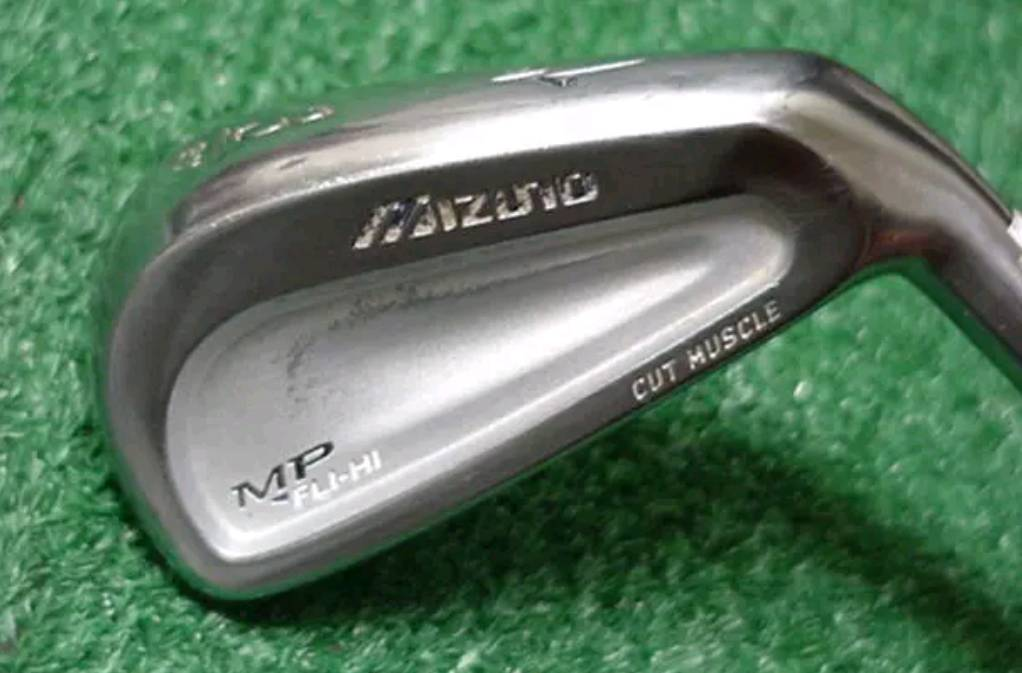 mizuno mp fli hi for sale