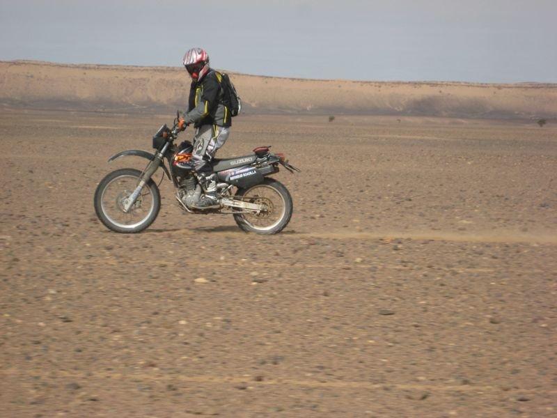 Fotos de nuestro viaje Off-Road a Marruecos en el 2008. 21859960be81955a86d52ea3d7b5791e