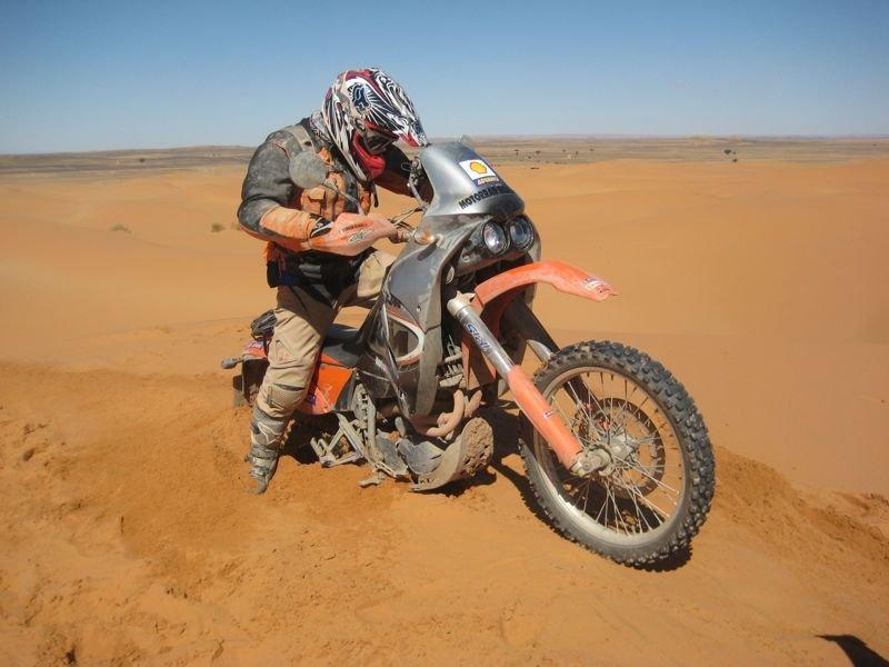 Fotos de nuestro viaje Off-Road a Marruecos en el 2008. 4e481c10ba7025da1b2b4aa22da55384