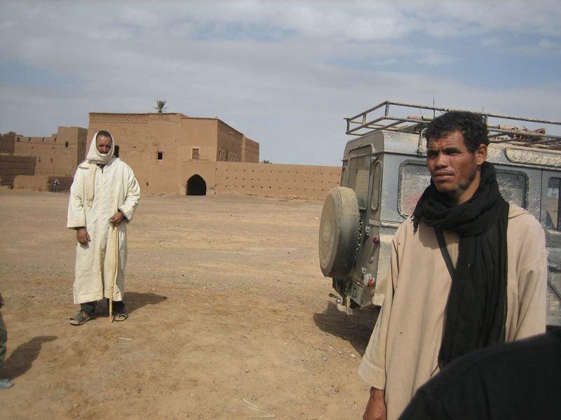 Fotos de nuestro viaje Off-Road a Marruecos en el 2008. 69b27caeb3ac6e1b185a68104de89f3e