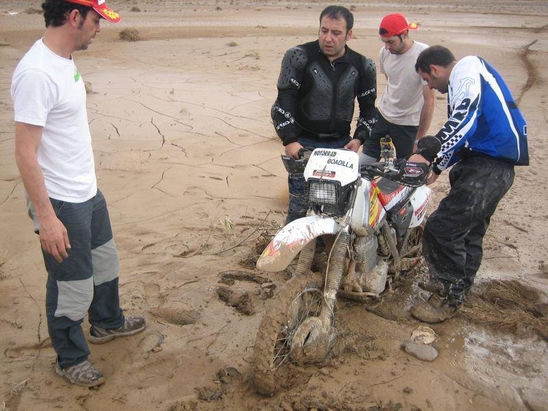 Fotos de nuestro viaje Off-Road a Marruecos en el 2008. 866c2880629fcc10089953ad36e59a61