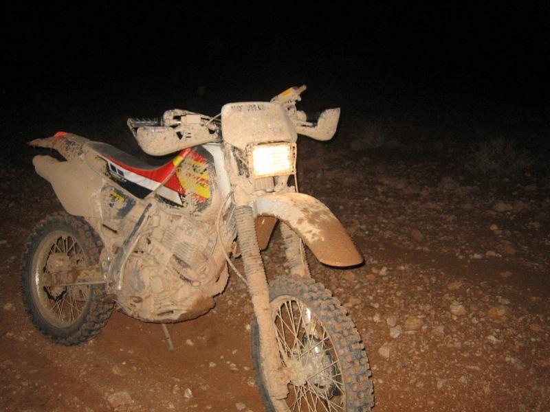 Fotos de nuestro viaje Off-Road a Marruecos en el 2008. 8afeed581b2fca83093b4f440eb0d2fb