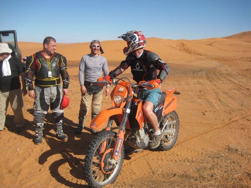 Fotos de nuestro viaje Off-Road a Marruecos en el 2008. A122973ebb18e0d1b1432a0d672e2da1