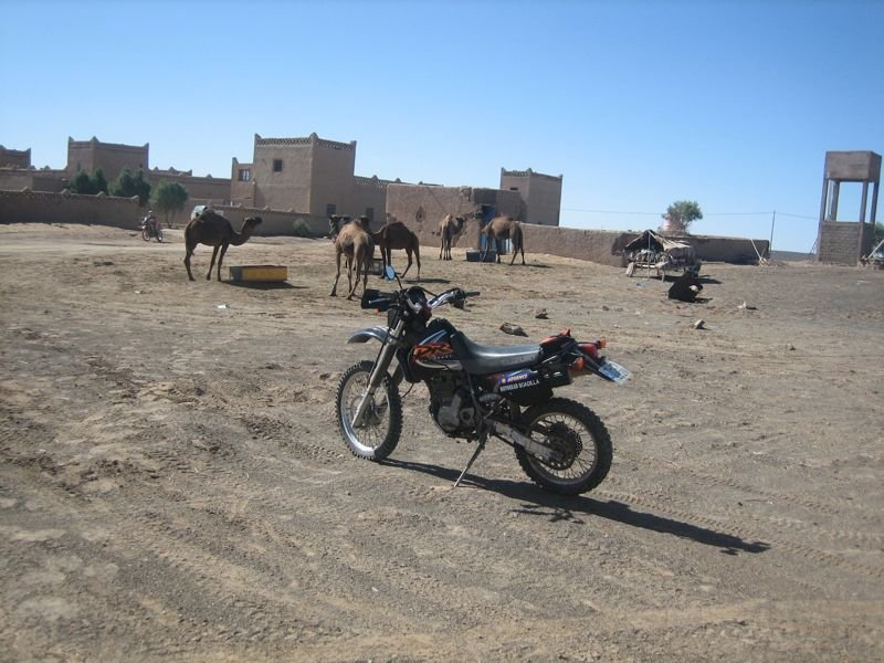 Fotos de nuestro viaje Off-Road a Marruecos en el 2008. Da926fa667623780cf3bb4f34c485032
