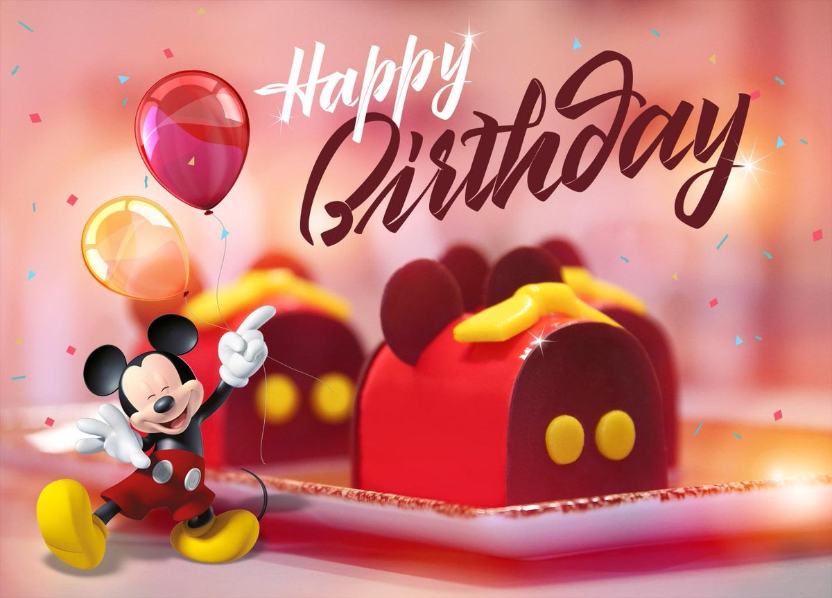 Cafe Mickey Vier De Verjaardag Van Mickey Mouse In Disneyland Paris