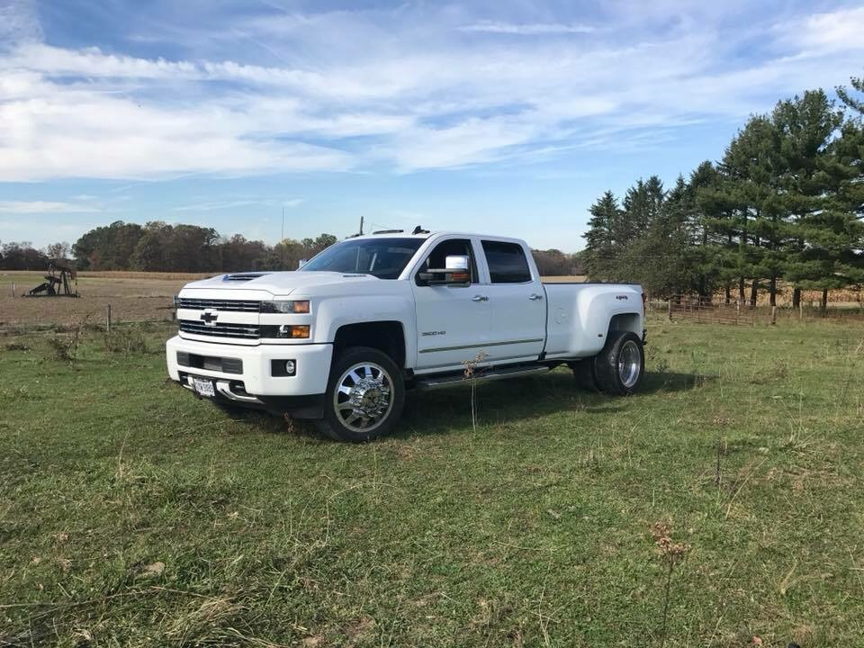 Gmc Tires Millersburg >> Aftermarket Dually Wheels?? 2017-2018 - Page 2 - Chevy and GMC Duramax Diesel Forum