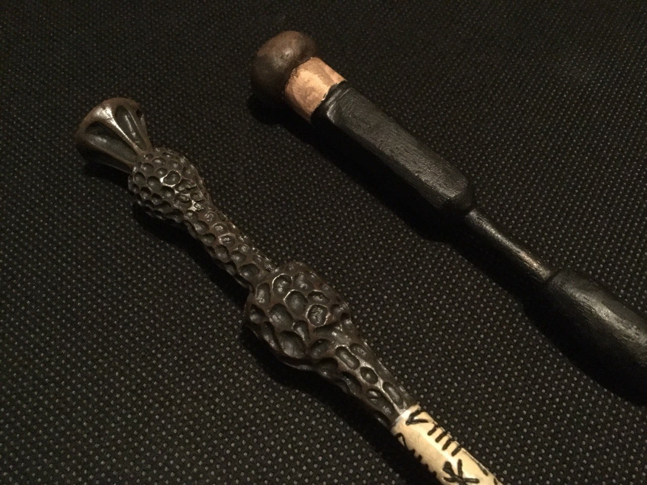 Fantastic beasts 2 dumbledore s wand for Dumbledore s first wand