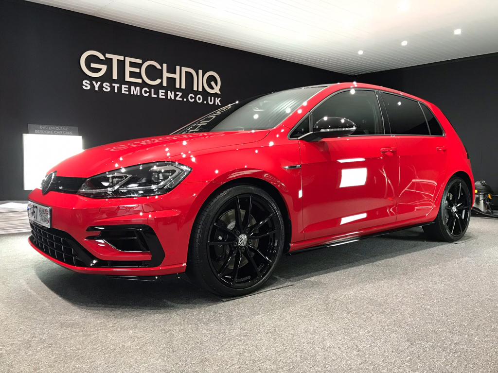 A few new cars treated recently - Gtechniq Accredited Detailer - Weston Super Mare - Detailing World