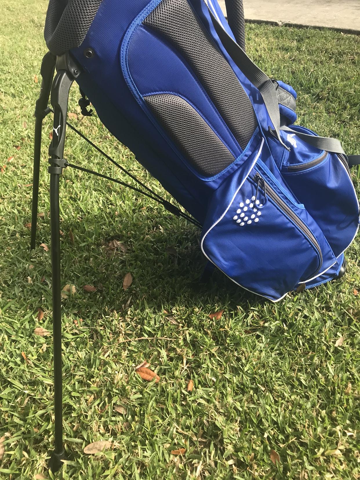 187162afc3 FS  Puma Superlite Golf Bag