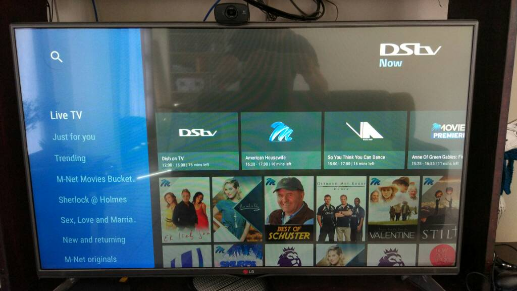 Telkom LIT Android media box - Tips/Tricks/Apps thread | Page 44