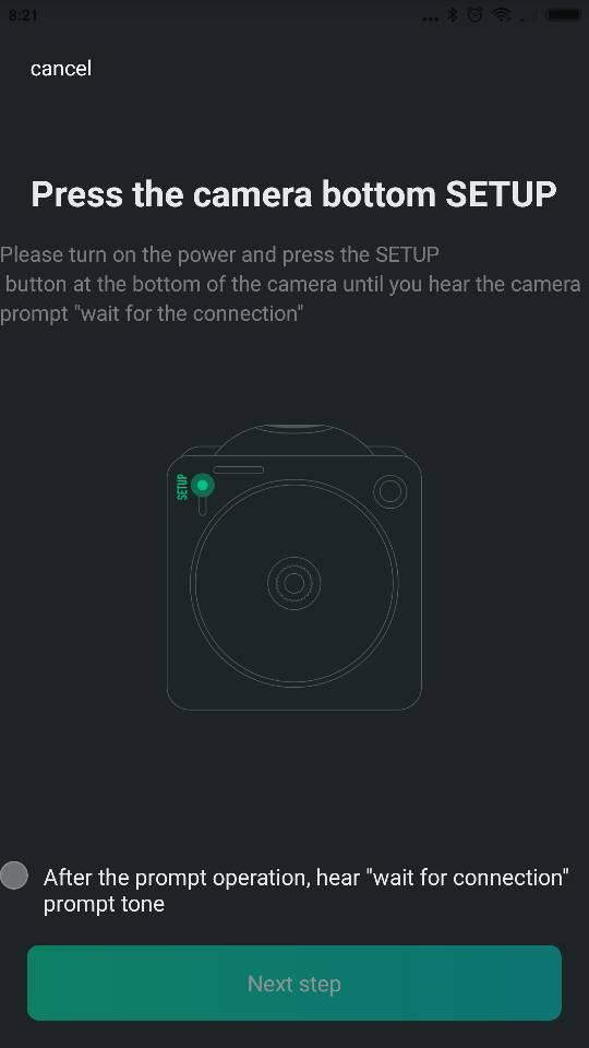 Camera Xiaomi Defang - Page 3 - Forum Communauté Jeedom